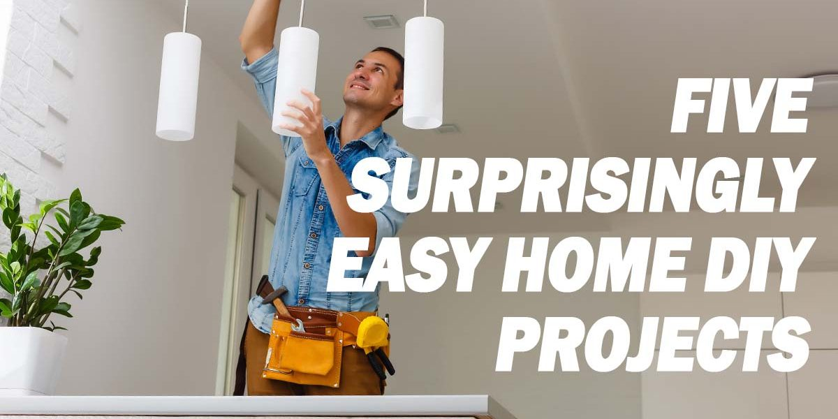 Home-Five-Surprisingly-Easy-Home-DIY-Projects